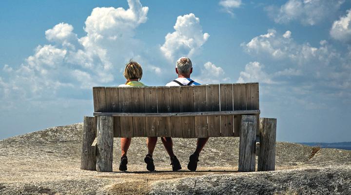 Pensioen pensioen opbouwen