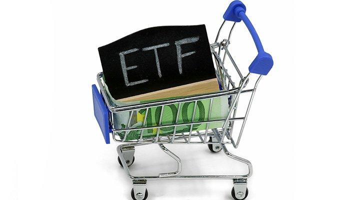 ETF kopen