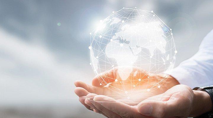 ETF wereldwijd