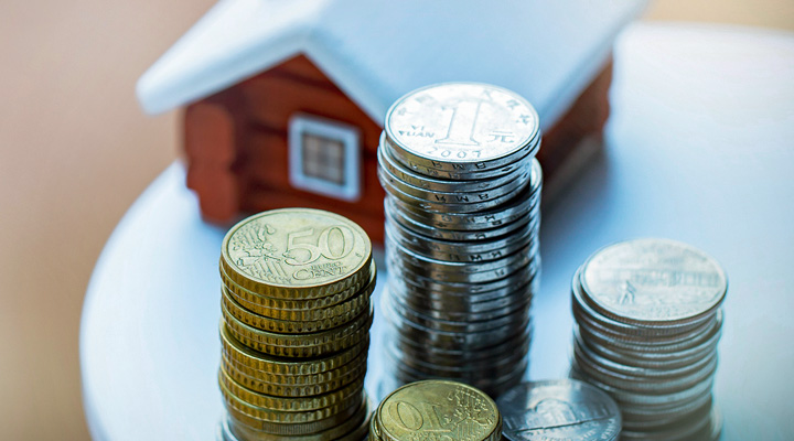 Nominale rente op spaargeld