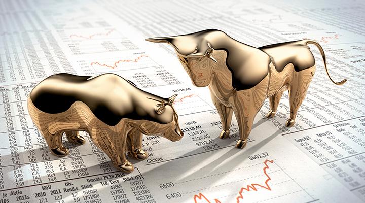 Wat is volatiliteit?