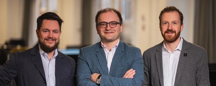 Raisin kondigt financieringsronde van € 100 miljoen aan en € 10 miljard aan bemiddeld spaargeld