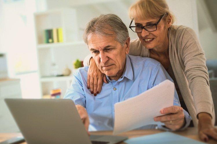 Meer dan de helft van de bevolking vreest dat het niet voldoende kan sparen voor zijn pensioen