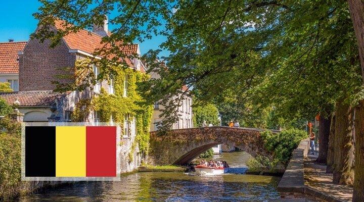 Sparen in België
