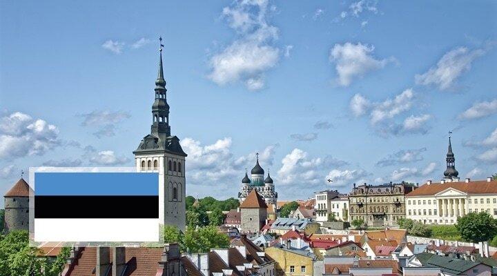 Spaarrekening openen in Estland