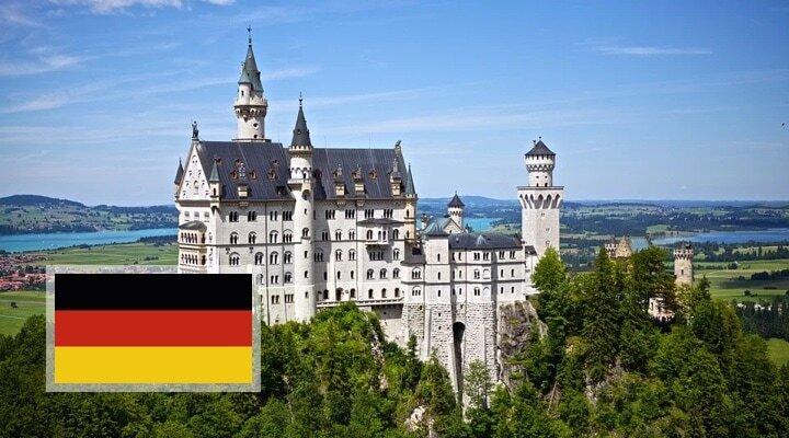 Spaarrekening openen in Duitsland