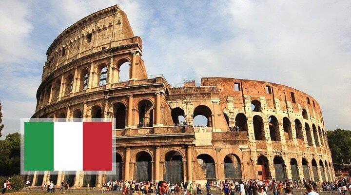 Spaarrekening openen in Italië