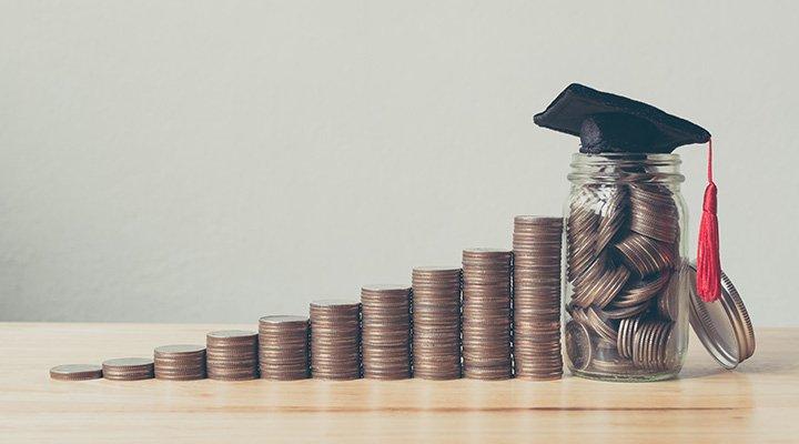 Studenten spaarrekening