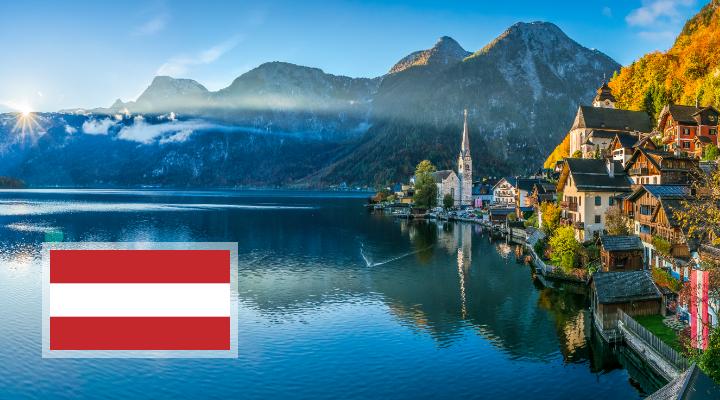 Sparen in Oostenrijk