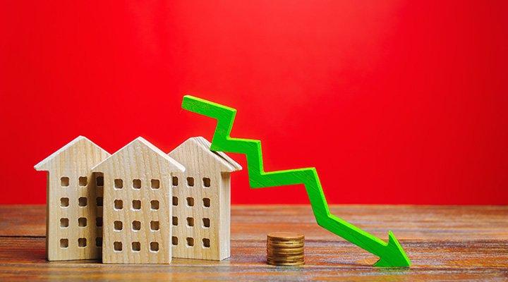 Sparen of hypotheek aflossen?