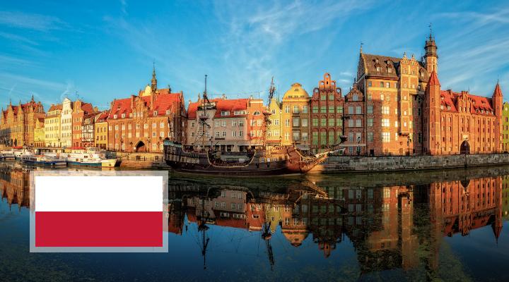 Open een spaarrekening in Polen