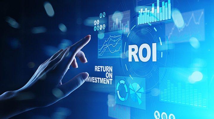 Return on investment – ROI
