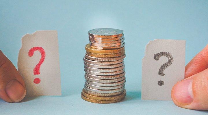 Wat te doen met spaargeld in 2021?