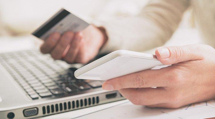 Tegenrekening van je spaarrekening